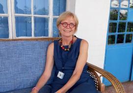 Cornelia Margarete HENNIG