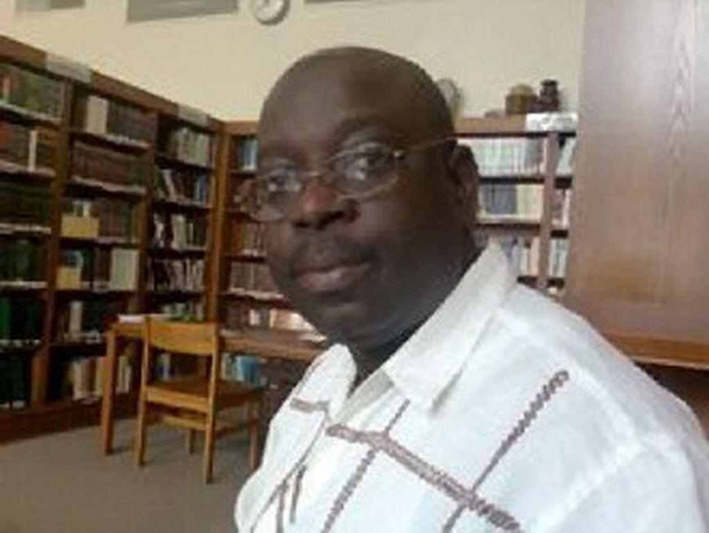 Elvis Gbanabom, SLBC Boss
