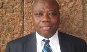Ibrahim Bundu, MP