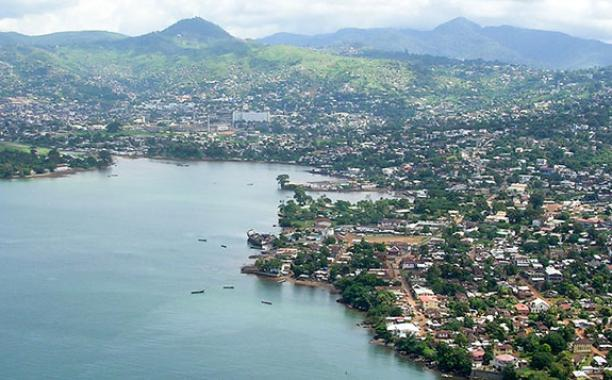 Miscellaneous Freetown Photos