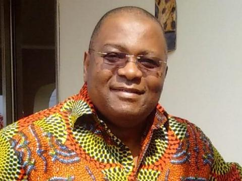 Prof Osman Sankoh, Statistician General