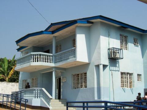 Marie Stopes HQ Sierra Leone