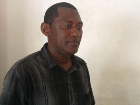Sadiq Silla, Pujehun Council Chairman