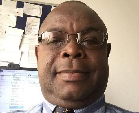 Yusuf Bob Foday